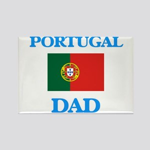 Portugal Dad Magnets